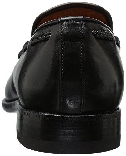 Black Loafer On Men's Magli Slip Bruno Fabio wv6qn4