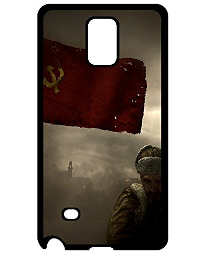 8526153ZJ925936719NOTE4 Design High Quality Free Call of Duty: World at Wars Cover Case With Excellent Style For Samsung Galaxy Note 4 Galaxy Note 4 cases's Shop (Call Of Duty World At War Cover)