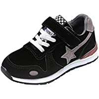 Amiley Boy's Girl's Casual Lightweight Sneakers Kids Sport Running Shoes,Toddlers Sneakers Light-up Fashion Shoes