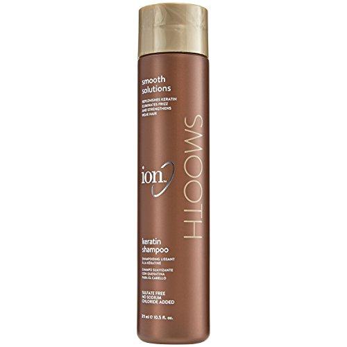 Ion Sally Beauty Keratin Smoothing Shampoo from Ion