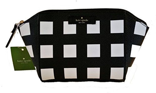 Kate Spade Small Eady Grove Street Printed Cosmetic Case by Kate Spade New York