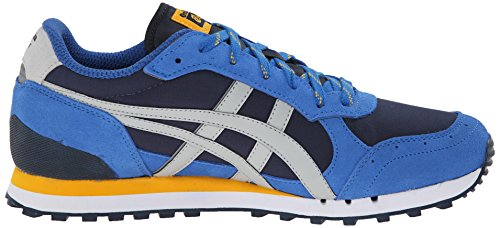 Asics Navy Colorado Five Onitsuka Soft Grey Herren Schuhe Eighty Tiger rqHr06