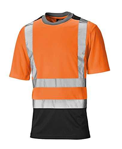 Dickies High Visibility Tone Shirt