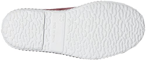 scarpe unisex CIENTA tessuto elastico Rosa 70777 5Aqq6RSx