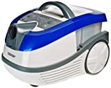 Zelmer 919.0 ST vacuum cleaner - vacuum cleaners (Cylinder, Home, Blue, Grey, Dry&Wet, HEPA, Dust bag)