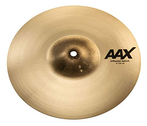 Sabian 11 Inch AAX AAX-Plosion Splash, used for sale  Delivered anywhere in Canada