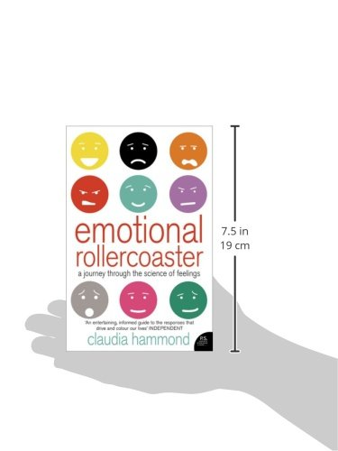 Emotional rollercoaster a journey through the science of feelings emotional rollercoaster a journey through the science of feelings claudia hammond 9780007164677 amazon books fandeluxe Ebook collections