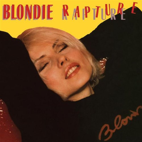 Blondie - Rapture  American Gigolo - Zortam Music