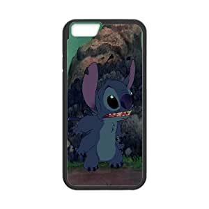 Custom Printed Phone Case Lilo and Stitch For iPhone 6, 6S 4.7 Inch RK2Q02933