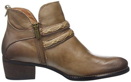 Pikolinos Women's Hamilton W2e_i16 Ankle Boots Beige (Siena) UlTDggJR
