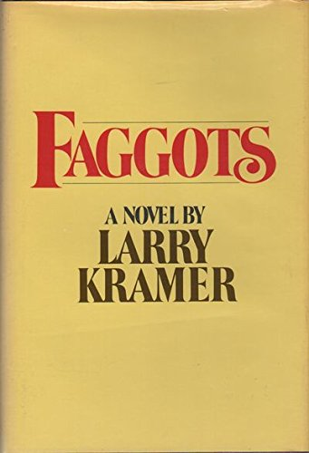 Faggots by Random House