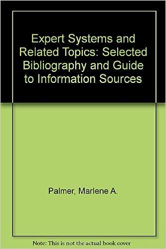 bibliography topics