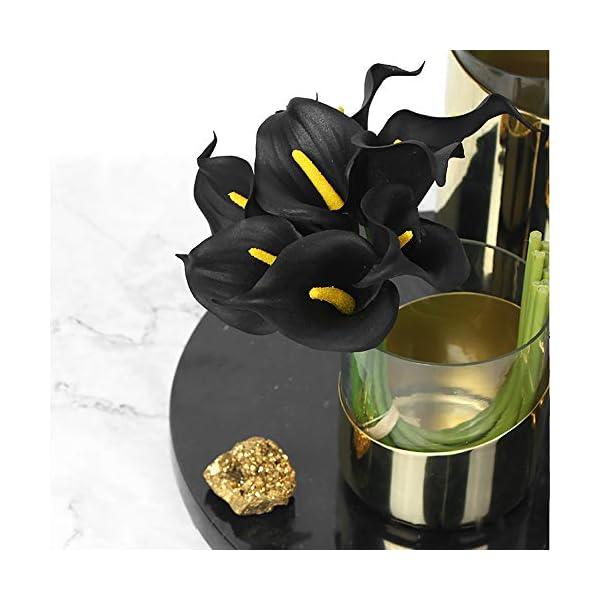Veryhome-20pcs-Lifelike-Artificial-Calla-Lily-Flowers-for-DIY-Bridal-Wedding-Bouquet-Centerpieces-Home-Decor