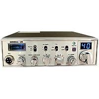 General Lee 10 Meter Professional Amatuer Radio Tranceiver, NEW!!