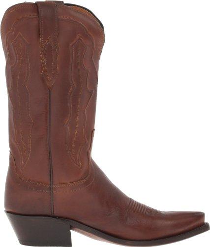 Scarpe Classiche Lucchese Da Donna Grace-blk Ranch Hand Boot Boot Tan