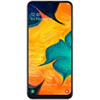 Samsung Galaxy A50 Dual Sim, 128 GB, 4GB RAM, 4G LTE, White, UAE Version