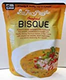 SeaFare Pacific: Pacific Seafood Bisque 9 Oz (8 Pack)