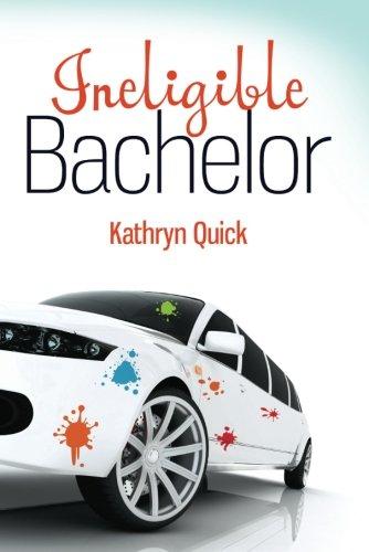 Ineligible Bachelor ebook