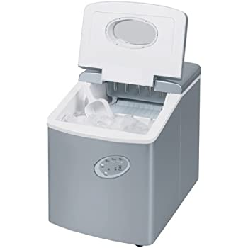 Amazon Com Home Ice Maker Machine Best Residential Ice