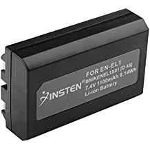 DIGIPOWER BPNKL1 Nikon Replacement Battery EN-EL1 BPNKL1