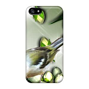 Cases For Iphone 5/5s With Xyv10431sOlX ChrisArnold Design
