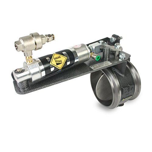 BD Diesel Performance 1027330 Exhaust Brake