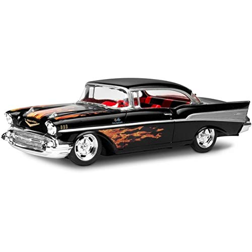 1957 Chevy Bel Air SnapTite Model Kit (57 Chevy Model Kit)