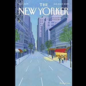 The New Yorker, August 10th & 17th, 2009: Part 1 (John Seabrook, Malcolm Gladwell, Judith Thurman) Periodical
