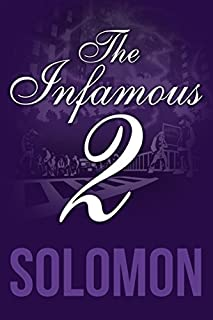 Book Cover: The Infamous 2