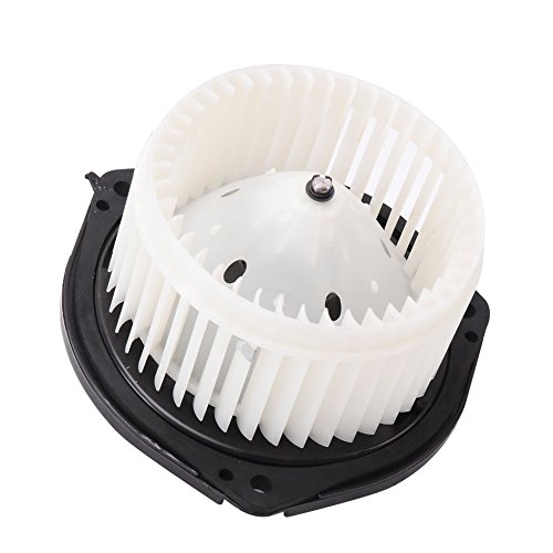 - Facaimo AC Heater Blower Motor Front for Chevrolet, Buick, Pontiac - Automatic Temperature Control Replacement Blower Assembly Air Condition