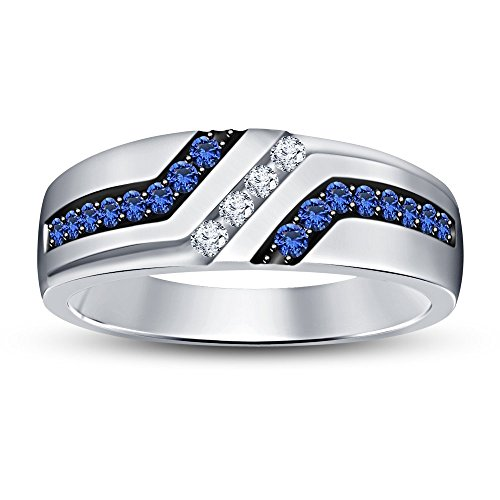 tvs-jewels-mens-wedding-anniversary-band-ring-in-white-platinum-plated-925-sterling-silver-withround