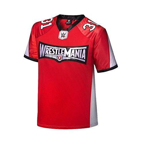 WrestleMania 9.45 meters-Jersey
