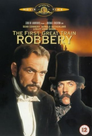 The First Great Train Robber [Import anglais] B000EXZARG