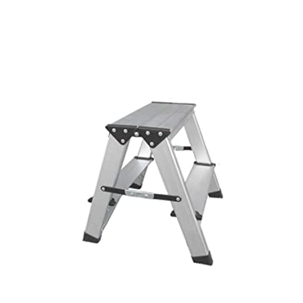 Cool Amazon Com Yjlgryf Step Stool Lightweight Aluminum Step Beatyapartments Chair Design Images Beatyapartmentscom