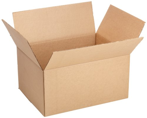 Aviditi HD241812DW Double Wall Corrugated Box, 24