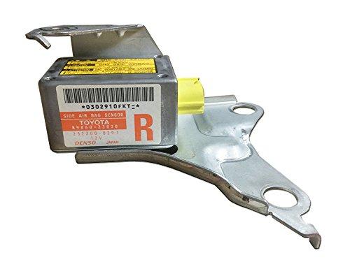 Air Bag Sensor Camry - 8