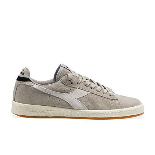 75029 Rock Diadora S Grey Moon Unisex Game Adulto – Sneaker Low xB7nwZzAq0