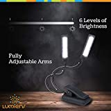 Lumiens Brooklyn - Music Stand Light Clip On - LED