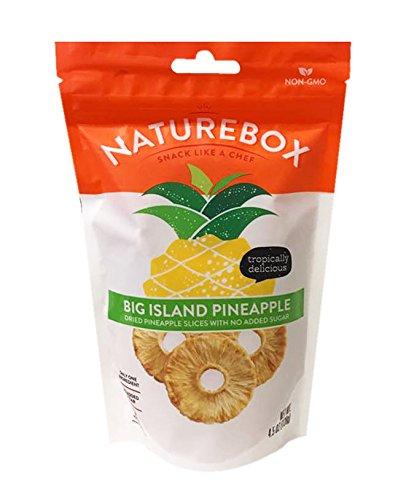 Nature Box Non-GMO Delicious Healthy Snacks