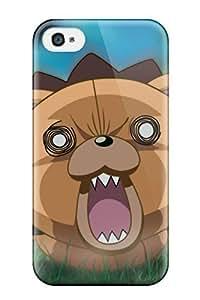 Tpu Anna Paul Carter Shockproof Scratcheproof Bleach Hard Case Cover For Iphone 4/4s