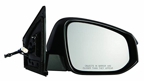 Depo 312-5430R3EF Toyota RAV 4 Passenger Side Power Non-Heated Mirror (13-14 Without Signal Textured)