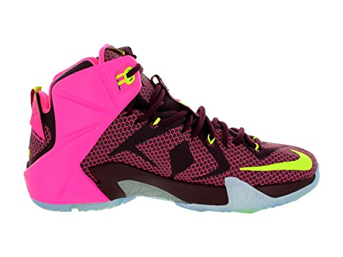 d0e5e3ebfff NIKE Lebron XII Men s Basketball Shoes 684593-607