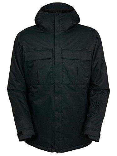 686 Mens Snowboard Jackets - 4