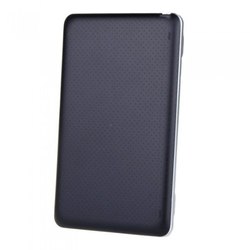 ess Bluetooth Keyboard Case Cover Stand for Google Nexus 7 ()