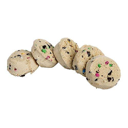 Otis Spunkmeyer Value Zone Carnival Cookies Dough, 1 Ounce -- 320 per case. (Dough Otis Spunkmeyer Cookie)