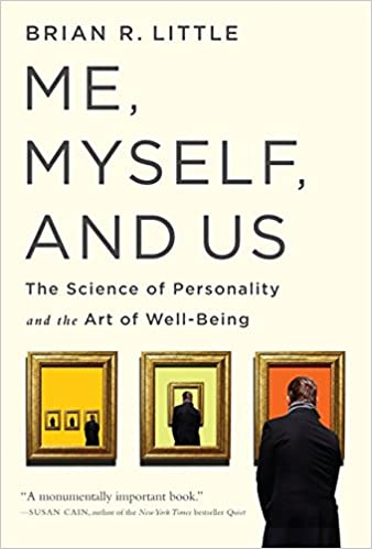 Personality Psychology: Understanding Yourself and Others free download