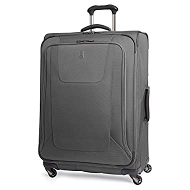 Travelpro Maxlite3 Lightweight 29  Expandable Spinner (One Size, Grey)