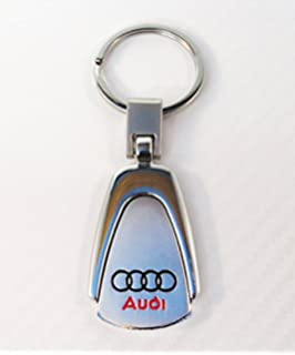 Amazon.com: Genuine Audi Accessories 8K0087610X06 Carbon ...