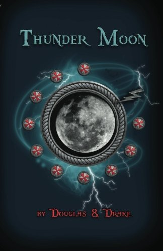 Thunder Moon: Book Two Altered States (Volume 2) PDF