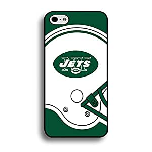 Iphone 6 (4.7 Inch) Case Cool Pattern NFL New York Jets Football Team Logo Sports Unique Design Personalized Printed Tpu Hard Plastic Protection Phone Accessories Case Cover for Men